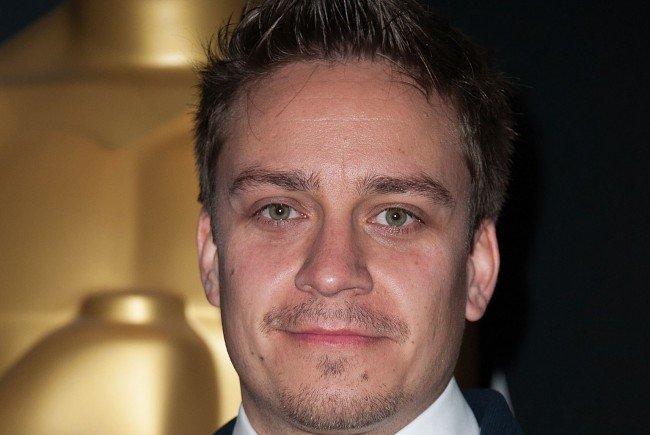 """Regisseur Patrick Vollrath ohne große """"Oscar-Illusionen""""."""