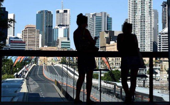 Zwei Österreicher vermisst: In Brisbane wird nach einer 50-Jährigen gesucht.