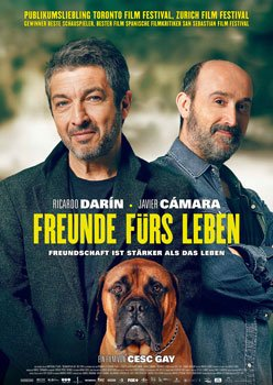 Freunde fürs Leben – Trailer und Informationen zum Film