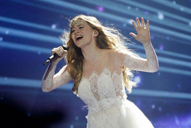 61. Song Contest: Österreichs Vorentscheid hatte 515.000 Zuseher