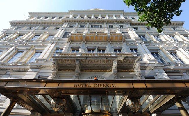 Das Wiener Hotel Imperial hat einen neuen Besitzer.