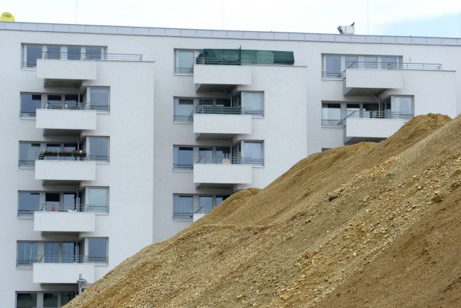 Die Stadt Wien erleichtert angesichts des erhöhten Wohnungsbedarfs durch den Flüchtlingsstrom die Bauvorschriften.
