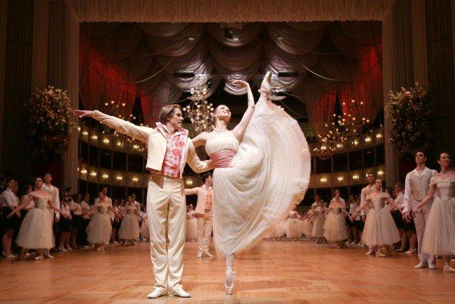 Die Eröffnung, Gäste und Bilder: LIVE vom Wiener Opernball 2016.