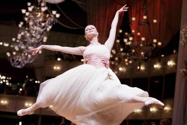 Der Opernball findet heuer am 4. Februar statt