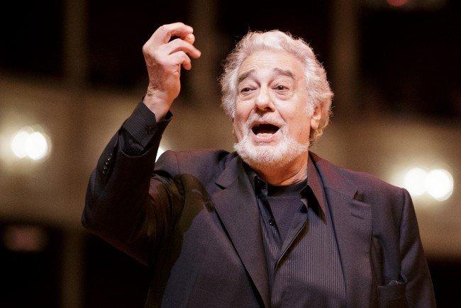 60. Opernball feiert Jubiläum mit Placido Domingo
