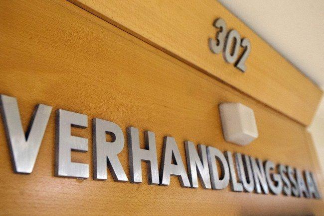 Der Prozess in Korneuburg wurde vertagt.