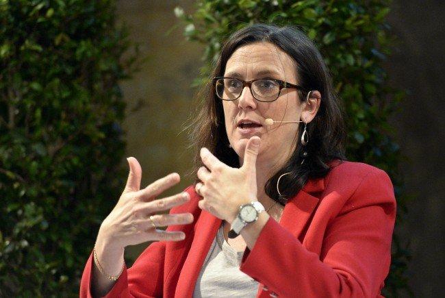 Verhandlungen gehen in Wien in eine weitere Runde
