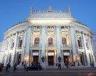 Burgtheater freut sich über Jahresplus