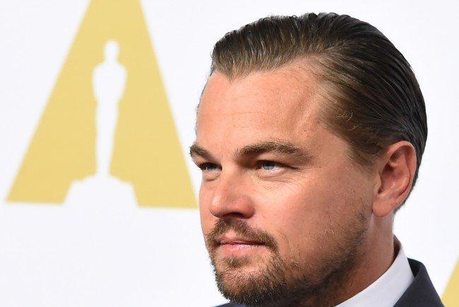 Leonardo DiCaprio will ein Meisterwerk abliefern - Oscars sind zweitrangig.
