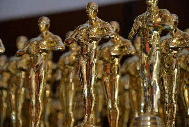 Die Stimmzettel zur Oscar-Wahl werden bereits ausgezählt.