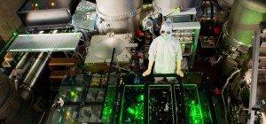 Gravitationswellen erstmals gemessen