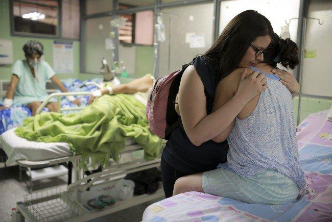 Zika-Virusinfektionen steigen in Europa an