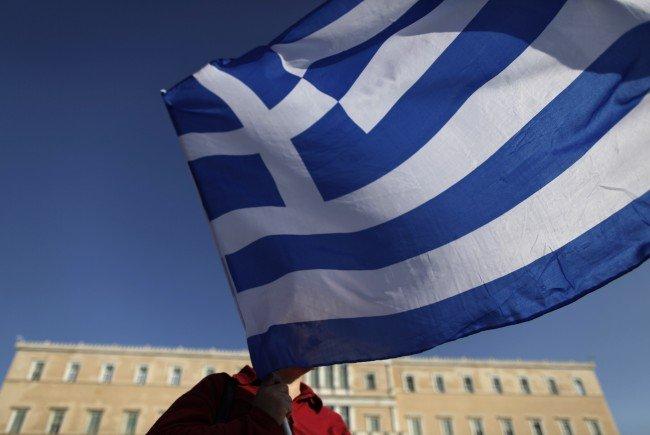 Griechenland ist nicht einverstanden mit Österreichs Flüchtlingspolitik.