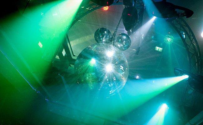 In einem Club in Donaustadt kam es zu einem Zwischenfall mit Folgen