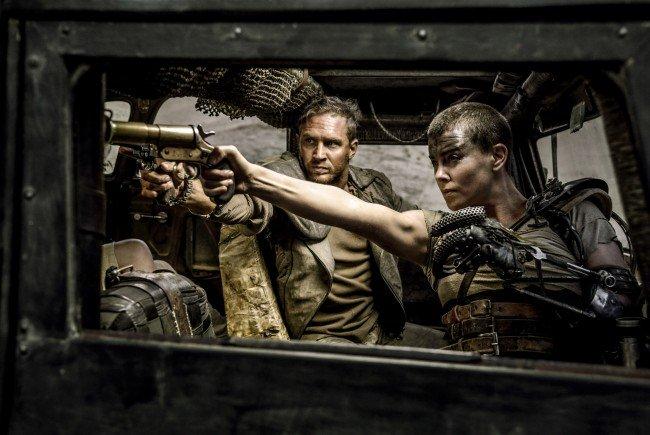 Dinge, die Sie über diese 8 Oscar-Filme noch nicht wussten