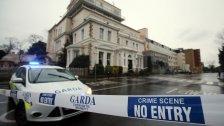 IRA bekennt sich zu Dublin-Schießerei