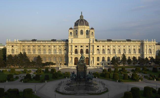Im KHM Wien wird Weltfrauentag gefeiert