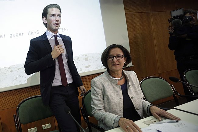 BM Sebastian Kurz und BM Johanna Mikl-Leitner laden zur Westbalkankonferenz