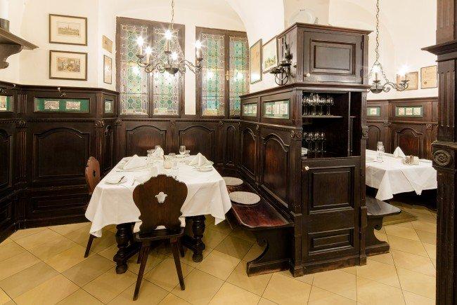 VIENNA.at verlost zwei 3-Gänge-Dinner.