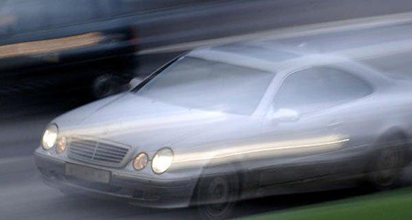 Die Autoschieberbande wurde von ungarischen Ermittlern ertappt.