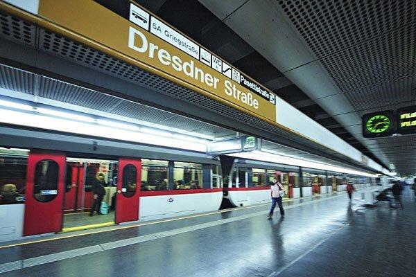Wien – Brigittenau: Mutmaßlicher Dealer festgenommen