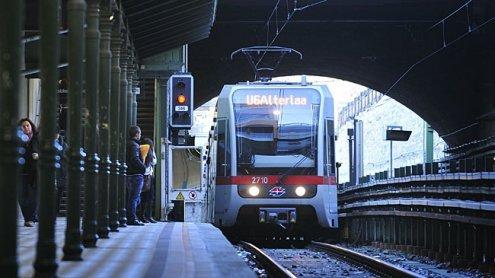U6-Sperre: Verwirrter Mann lief in U-Bahntunnel und verschwand