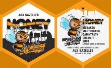 """""""Honey"""": Neuer Pop-Up Club für das Aux Gazelles"""