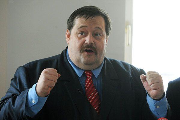 """Werner Gruber hört mit den """"Science Busters"""" auf"""