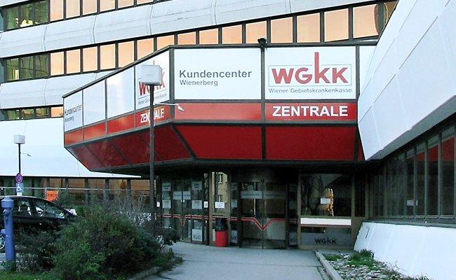 """Bei der Verhandlung mit der WGKK sollen die geforderten Zusatz-Stellen """"kein Thema"""" werden."""