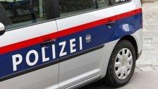 Haus in Wien-Favoriten wurde 2 Stunden besetzt