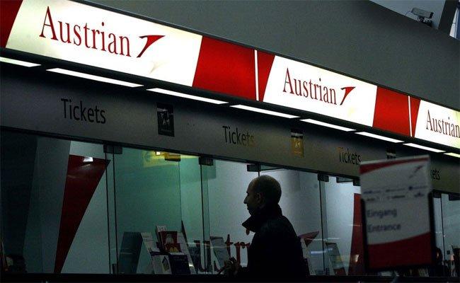 Der Direktflug Wien-Delhi wurde gestrichen.