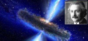 Astronomie-Sensation: Physiker belegen Gravitationswellen