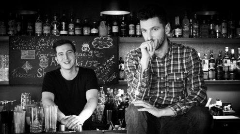 """Eine fancy Bar in Ottakring? Der """"Beimir""""-Besitzer im Interview"""
