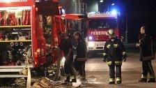 Sechs Personen nach Brand in Hernals im Spital