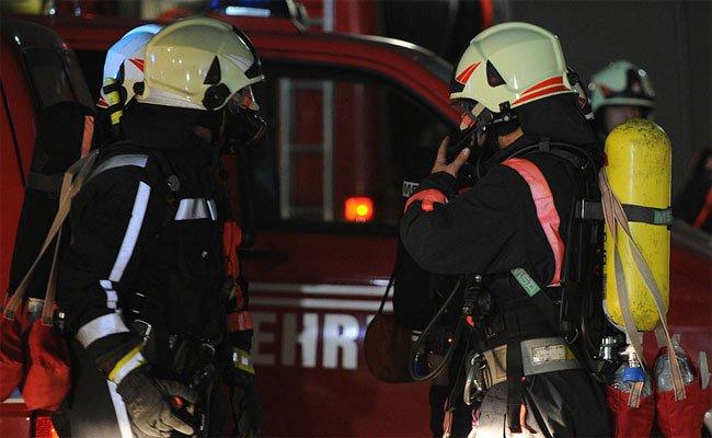 Mehrmals musste die Feuerwehr in Simmering ausrücken.