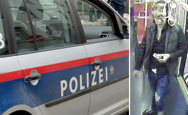 Hungriger Dieb nötigte Opfer: Polizei bittet um Hinweise.