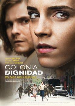 Colonia Dignidad – Es gibt kein Zurück – Kritik und Trailer zum Film