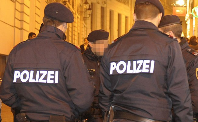 Ein junger Randalierer sorgte für einen Polizeieinsatz in der Innenstadt