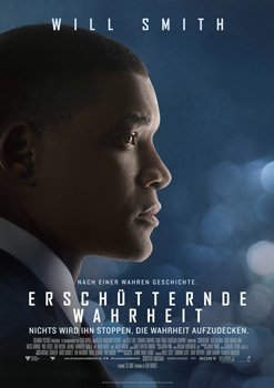 Erschütternde Wahrheit – Kritik und Trailer zum Film