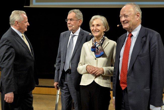 Das nächste Fairness-Treffen wird wohl wieder ohne einen FPÖ-Vertreter stattfinden.