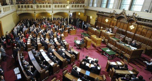 Wiener Semmelweis-Areal: Opposition verlangt Auskunft im Gemeinderat
