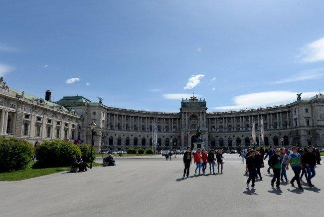 Schon jetzt können Unterschriften für die Hofburg-Kandidatur gesammelt werden.