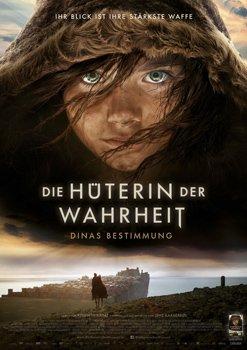 Die Hüterin der Wahrheit – Dinas Bestimmung  – Infos und Trailer zum Film