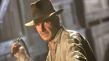 Indiana Jones und die Ziegenaugen