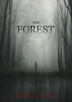 The Forest – Trailer und Informationen zum Film