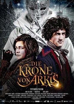 Die Krone von Arkus: Infos und Trailer zum Film