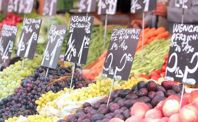 Wiener Neustadt bekommt einen eigenen Naschmarkt.