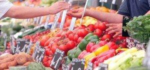 Wochenmarkt in der Altgasse startet ab 20. Februar in die neue Saison