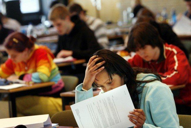Erneut Einbruch in Schule - Kompensationsprüfungen verschoben