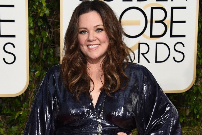 melissa mccarthy zu gilmore girls comeback ich wurde nicht gefragt vienna at. Black Bedroom Furniture Sets. Home Design Ideas
